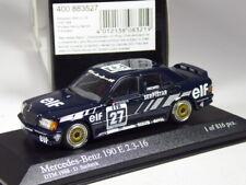 (KI-11-21) Minichamps 400883527 Mercedes 190 E 2,3-16 DTM 1988 #27 in 1:43 OVP