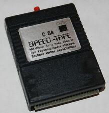 C64  SPEED-TAPE von LINDY