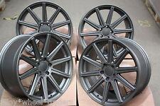 "Llantas de Aleación X 4 18"" GM Hub V10 para Honda Accord Civic Cr-V Crz Hr-V"