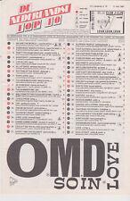 Songcharts / Hitlijst De Nederlandse Top 40 21e jaargang nr. 19 11-05-1985