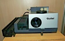 Slide Autofocus Projector Rollei P-35A  with remote control