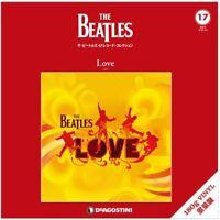 The Beatles LP Record Collection LOVE 180g Vinyl Deagostini Japan Magazine