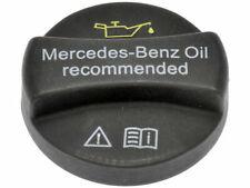 For 2012 Mercedes ML350 Oil Filler Cap Dorman 43581QZ 3.5L V6