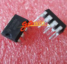 New 100PCS NE555P NE555 DIP-8 SINGLE BIPOLAR TIMERS IC TOP Quality