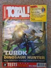 Total Magazin Nintendo 9/96