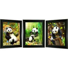 3D Lenticular Pictures with Power Adapter (Animals) 14x18 frame size