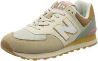 New Balance 574v2, Sneaker Uomo - ML574SOT TAN SCARPA