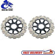 Front Brake Disc Rotor Ducati 749 848 999 R S S4R S4RS Testastretta Monster 1100