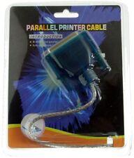 USB an Parallelport Adapter b. Windows7 PAUB011, von M-ware®. ID14803