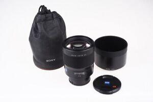 Sony 135mm 1,8 ZA Sonnar T* Zeiss Ausstellung #5307