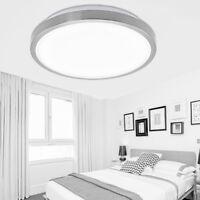 12W LED Deckenstrahler Badleuchte Küchenleuchte Wohnzimmer Kaltweiß Wandlampe