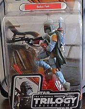 Star Wars Original Trilogy Collection Hasbro Boba Fett Figurine NEW