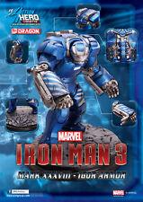 Dragon Models 38124 / 1:9 Iron Man 3 Mark 38 Igor figure NEW Minimal assembly