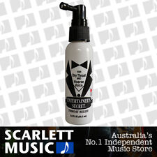 Entertainer's Secret Throat Spray Mouth Singers, Voice Actors Entertainers *NEW*