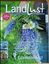 Landlust - Glücksboten - Ausgabe 05/06 2019