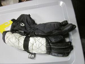 NOS Ski Doo BRP Ladies Woman Muskoka Gloves 446238