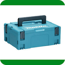 MAKITA Makpac Systainer Systemkoffer Transportkoffer Gr. 2, leer 821550-0 -NEU-