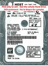 PCB 0A90351 01 - Hitachi HTS545050A7E680 - 0J30005 - MLC DA5456 - FW F10 - 500Go