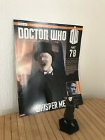 Eaglemoss Doctor Who Figurines Collection Issue 78 Whisper Man