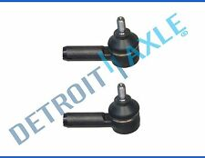 Brand New Pair (2) Front Outer Tie Rod End Links for Audi 80 90 Quattro 4000