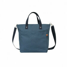 Earth Squared Navy Floral Canvas Tote Bag - BNWT