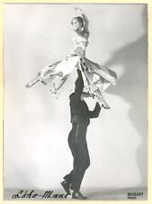 Nogrady - Paris DANSE Lého et Mané*,  Vintage argentic print c.1950 - 18x13 cm
