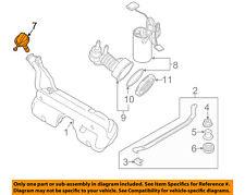 BMW OEM 04-08 Z4 3.0L-L6 Fuel Tank Filler-Gas Cap 16116767740