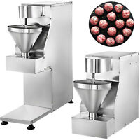 Commercial Electric Meatball Maker Making Machine Pork Fish Beef Meatball Maker