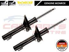 FOR AUDI TT 8N+ ROADSTER 1.8 T QUATTRO 98-06 MONROE FRONT GAS SHOCK ABSORBERS