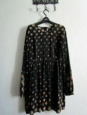 Vintage Twelfth Street by Cynthia Vincent silk tunic / dress Boho /gypsy 14