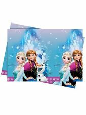 Disney Frozen Northern Lights table cover (180x120cm) for a party