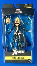 Marvel Legends X-Men Emma Frost Walgreens Exclusive Action Figure