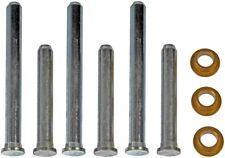 Door Hinge Pin & Bushing Kit fits 1984-1997 Dodge B250,B350 B150,B250,B350 B1500