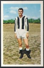 DANDY GUM-FOOTBALL CLUBS & COLOURS OF THE WORLD-#032- NEWCASTLE - ENGLAND
