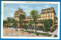 Grand Union Hotel, Saratoga Springs, New York, 1935