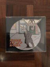 Aerosmith Maxi CD Hole in my Soul Rarität -guter Zustand- TOP TOP TOP
