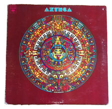Azteca Vinyl LP - Self-Titled Columbia KC 31776 1st Pressing Jazz Rock Latin