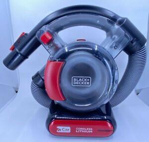*READ* Black+ Decker Cordless Flex Car Vacuum HFVAB320JCB *SAME DAY SHIPPING*