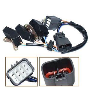 8417404 Ignition Distributor Sensor For 1992-1995 Honda Civic 1.5L VTEC TD-42U
