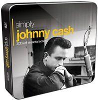 Johnny Cash - Simply Johnny Cash [CD]