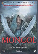 MONGOL (2008)   Sergei Bodrov   FR  /  NL