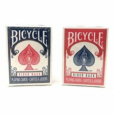 Bicycle Mini Playing Cards Rider 2 Pack