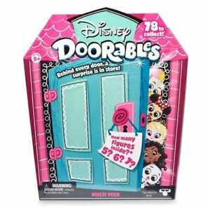 Disney Doorables Season / Series 2 You Pick Characters $4 Ships Whole Order!
