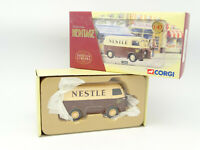 Corgi Heritage 1/43 - Peugeot D3A Nestle