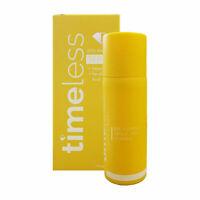 New Timeless 20% Vitamin C Vitamin E Ferulic Acid Daily Serum 1 fl oz / 30 ml