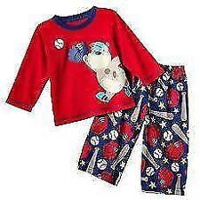 c40ecdb24 Carter s Two-Piece Sleepwear (Newborn - 5T) for Boys