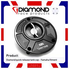Diamond Carrera Productos- Yamaha Liberación Rápida Depósito Del Combustible
