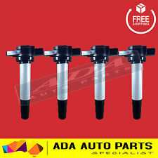 4 x Ignition Coils for Nissan Pulsar N16 00-03