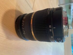 Tamron Aspherical AD 28-75mm f 2.8 Camera Lens