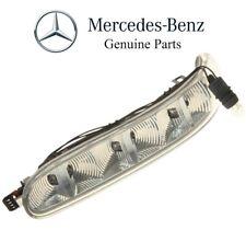 Mercedes W215 W220 CL & S-Class Driver Left Door Mirror Turn Signal Light OES